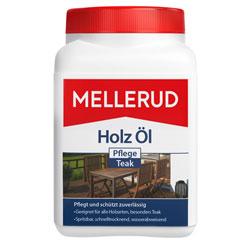 Mellerud Holz Pflege-Öl Teak