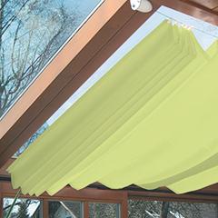 Windhager Sonnensegel Seilspanntechnik Komplett-Set