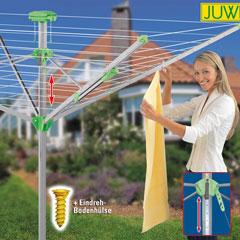 """Juwel Wäschespinne Novaplus 600 """"Lift"""""""