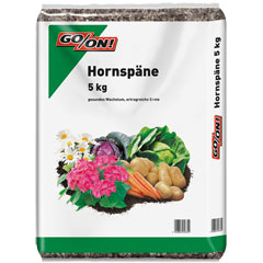 GO/ON Hornspäne