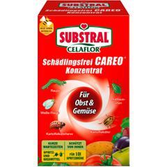 Celaflor Schädlingsfrei Careo Gemüse Konzentrat