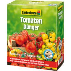 Gartenkrone Tomatendünger