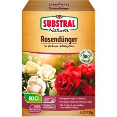 Naturen Bio Rosendünger