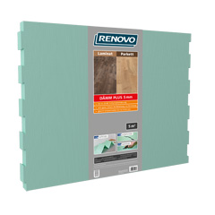 RENOVO Dämmunterlage 5 mm