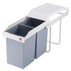 HAILO Einbau-Mülltrennsystem Multi-Box duo L