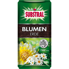 Substral Blumenerde