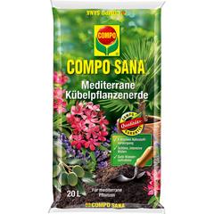 Compo Sana® Kübelpflanzenerde
