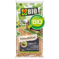 Compo Bio Holzschnitzel