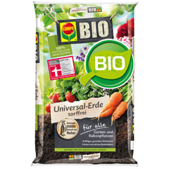 Compo Bio Universal-Erde