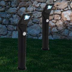 Eglo LED-Solar-Wegeleuchte