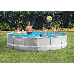 Steinbach Frame™ Pool-Set Prism Rondo