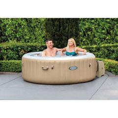 "Whirlpool ""Pure SPA"" – Bubble mit integriertem Kalkschutzsystem"