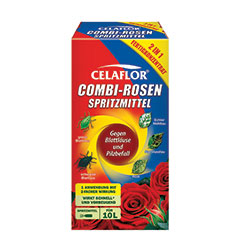 Celaflor Combi-Rosen Konzentrat