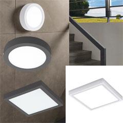 """Eglo LED-Außen Wand-/Deckenleuchte """"Argolis"""""""