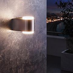 """Eglo LED-Außen-Wandleuchte """"Briones"""""""