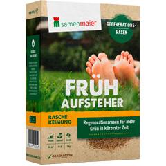 """Samenmaier Regenerationsrasen """"Frühaufsteher"""""""