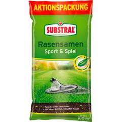 Substral Rasensamen