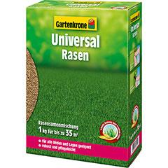Gartenkrone Universalrasen
