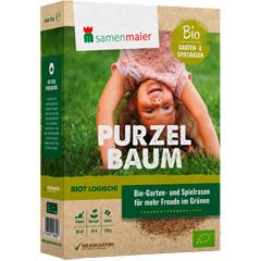 """Samenmaier Gartenrasen """"Purzelbaum"""""""